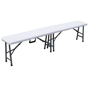 YS-ZD183(6FT folding bench)