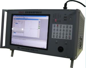 XD631微机继电保护测试仪