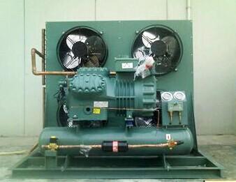 比澤爾壓縮機組