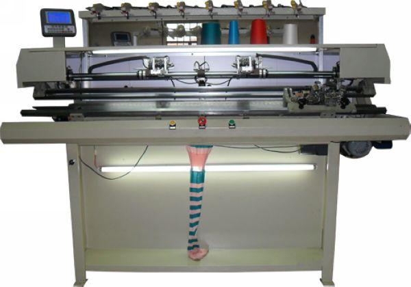 SM886SF-A automatic retractable needle computer knitting machine