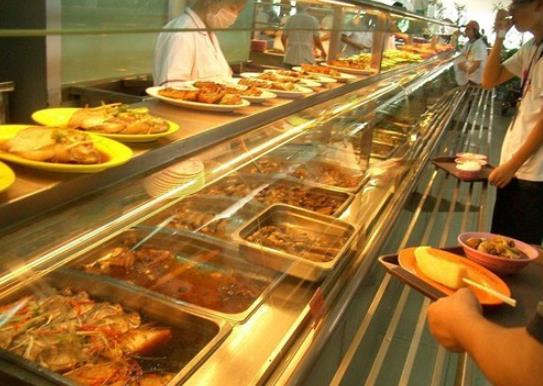 企业食堂管理加强食堂疫情防控措施