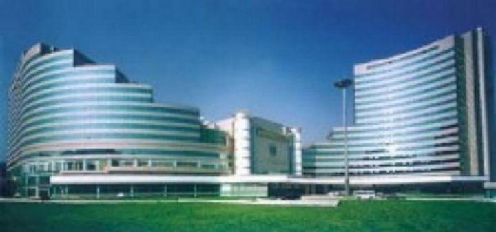 浙江大酒店1