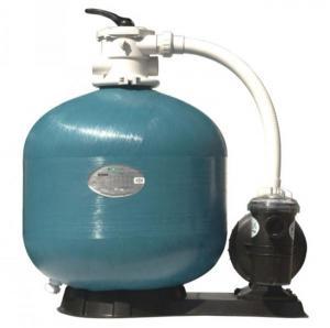 泳池过滤水泵沙缸-AQUA爱克 沙缸水泵连体机