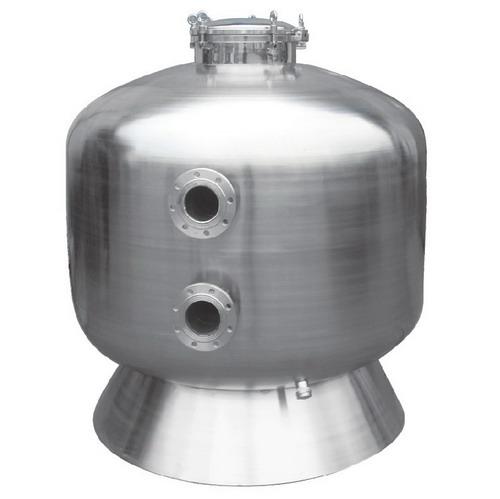HT 汇腾不锈钢侧式过滤器AQSS 泳池设备 泳池过滤沙缸