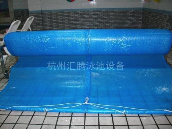 游泳池保温盖板