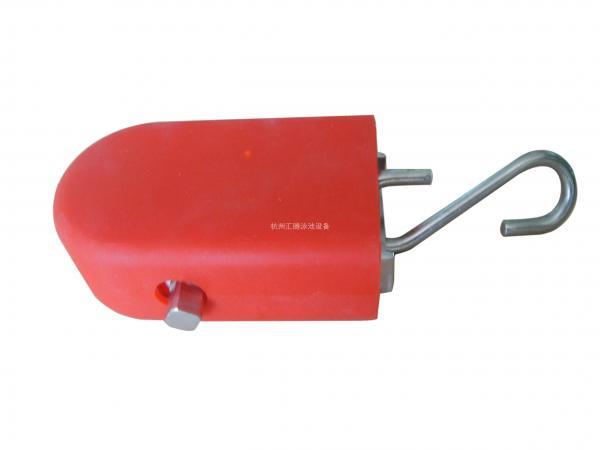 不锈钢加重型收紧器