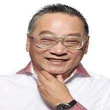 美国中经合董事长刘宇环