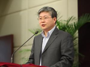 周柳军-国家商务部合作司司长