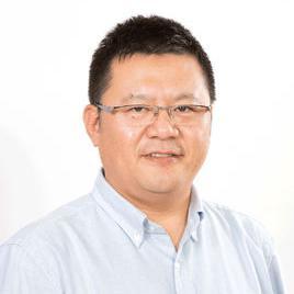 UC浏览器 CEO  俞永福