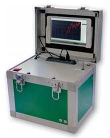 移动型微尘测量仪 FDS 17 m