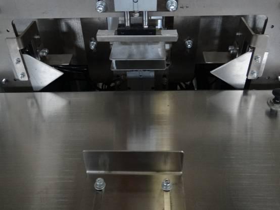 ZL-200A自动软抽套袋机