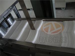 折叠干巾图