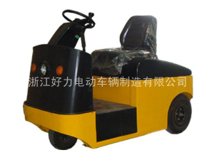 QYC系列蓄电池牵引车(三支点)