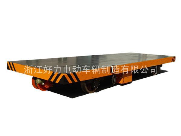 KPT系列电缆卷筒轨道平车