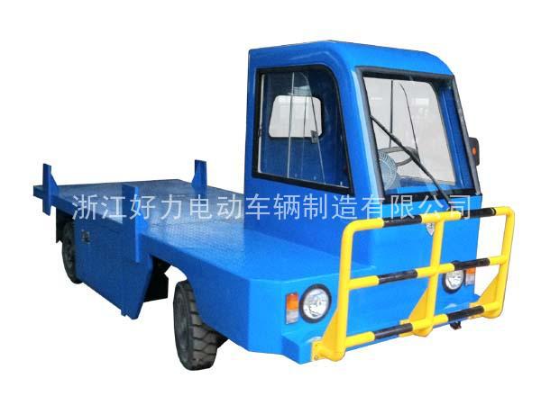 BD系列单边长料电瓶车(1-10T)