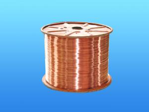 Copper clad steel