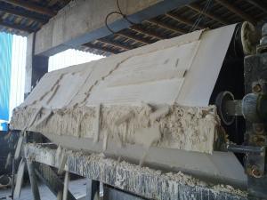 钾钠长石过滤