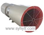 SDS射流式通風機