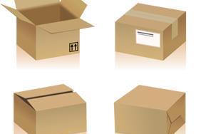 杭州纸箱包装