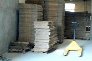 杭州纸箱加工