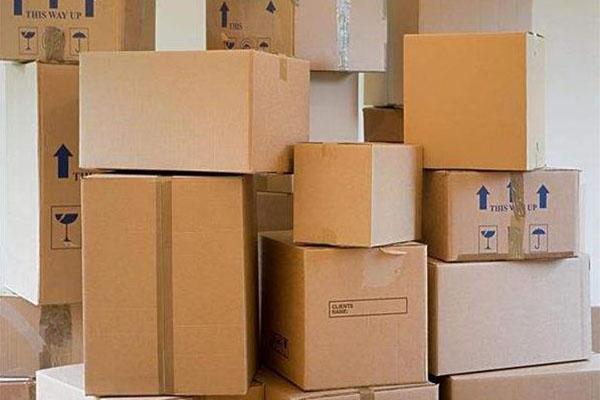 杭州纸箱包装加工