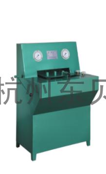 DB-LAX-1 液氯液氨氣瓶瓶閥校驗臺