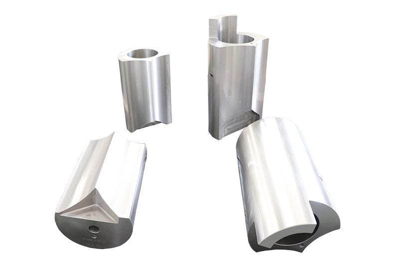 鑄鐵化學鍍鎳(中央空調零部件)