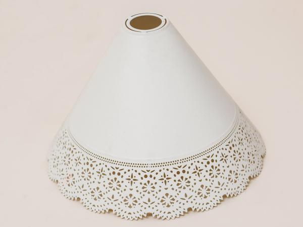 大蕾絲燈罩-1(Ф300*200mm)