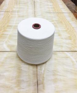 粘棉纱50s(紧密纺)