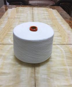 涤纶纱21s(赛络纺)