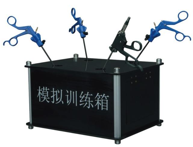 KE-611模擬操作箱