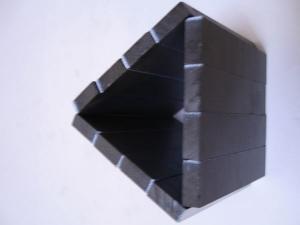 方形鐵氧體磁鐵