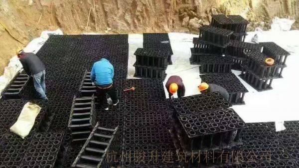 雨水收集系统2