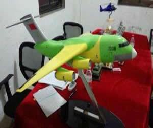 工業機械模型8