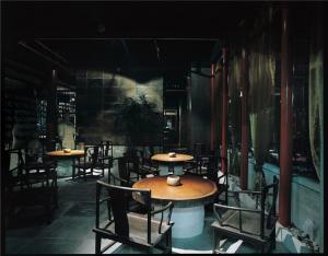 013圆桌会客室