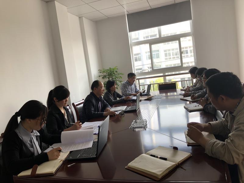 2018年浙江省社会环境检测机构能力评估复审