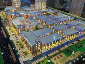 五河国际商贸城