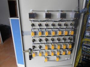 电气自动化改造