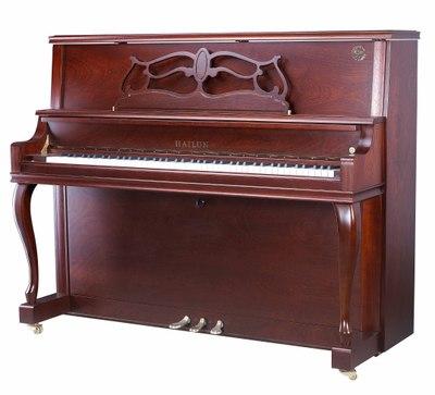 海倫鋼琴HL120C