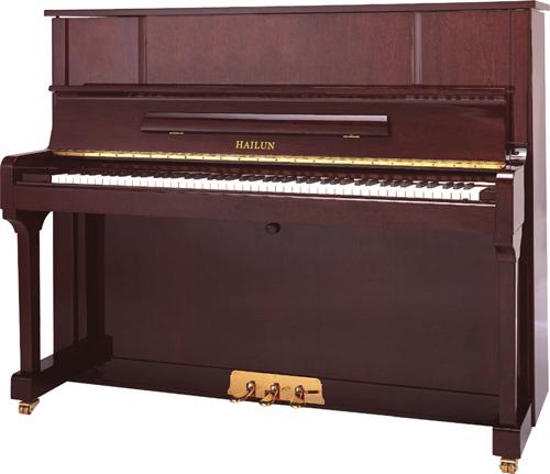 海倫鋼琴HL123-A