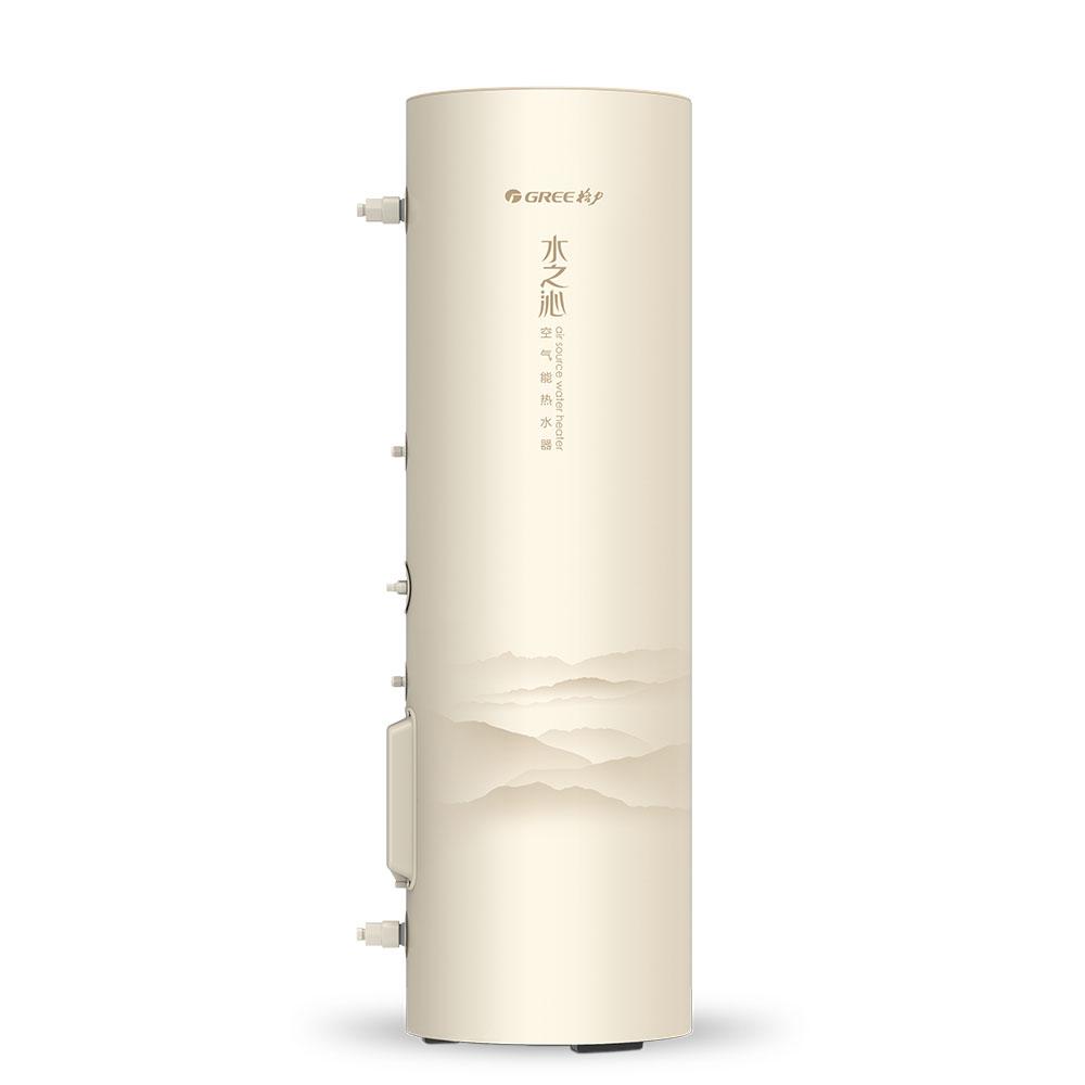 格力家用热水器