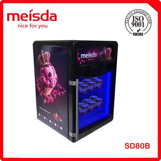 SD80B