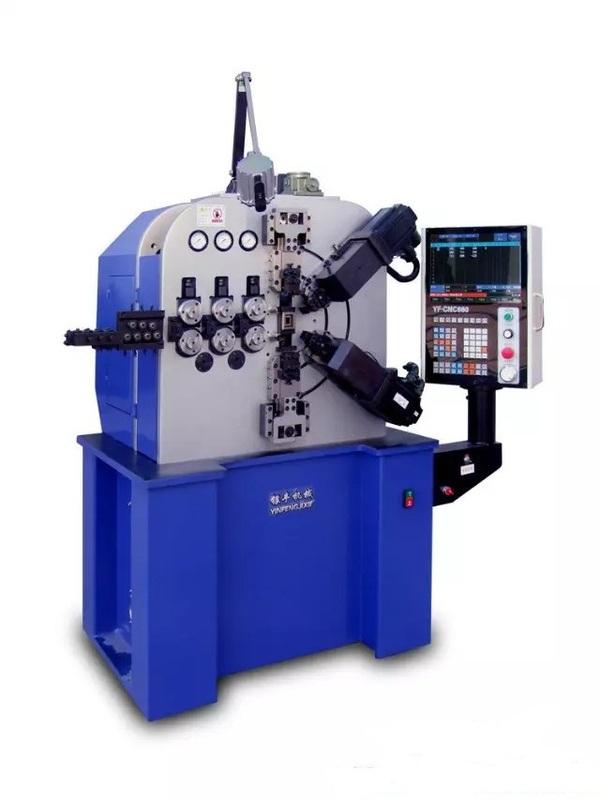 CNC-660