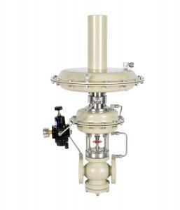 自力式帶指揮器減壓閥(供氮閥)