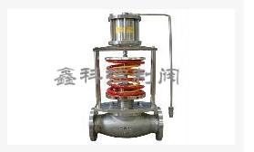 自力式氧氣減壓閥