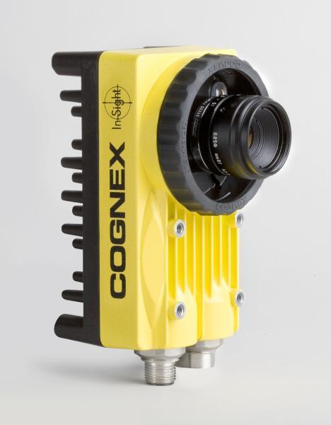 康耐视智能相机系统