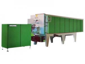 RCW型网带式电阻炉生产线
