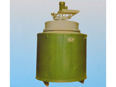RJ2系列井式回火炉
