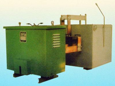 DM系列侧埋式电极盐浴炉