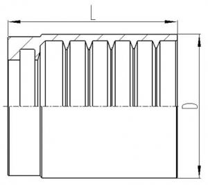 液压套筒 [00110A]
